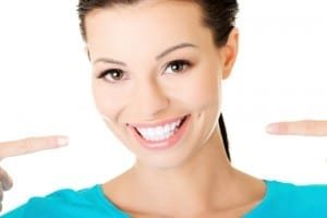 Teeth Whitening in Midland and Collingwood