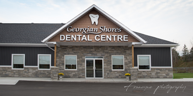 Dental Clinic in Collingwood & Midland, Ontario