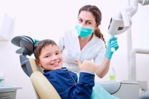 Family Dentistry Can Simplify Your Schedule