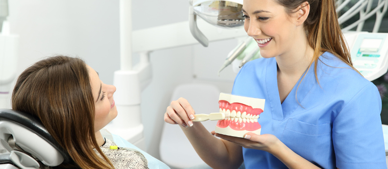 Things Your Dental Hygienist Wants You to Know About Cavities