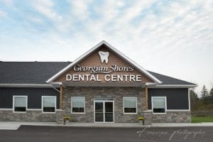Georgian Shores Dental